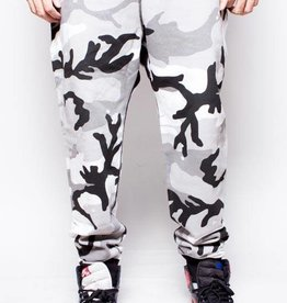 Raised By Wolves Raised by Wolves  BLIZZARD Joggers SCamo