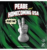 Homecoming USA Homecoming USA x Peabe -Doom Peace