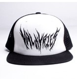 Raised By Wolves Raised by Wolves Valkyries Trucker Cap