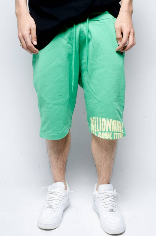 BBC BBC Arch Short Green