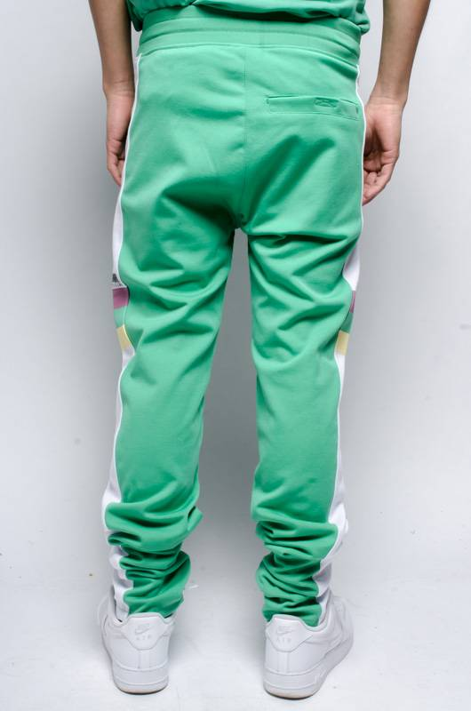 BBC BBC Palms Sweat Pants Green