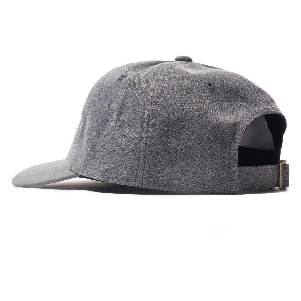 Stussy Stussy PIGMENT WASHED LOW PRO Cap Black