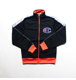 Champion Champion Treck Jacket Black/Red