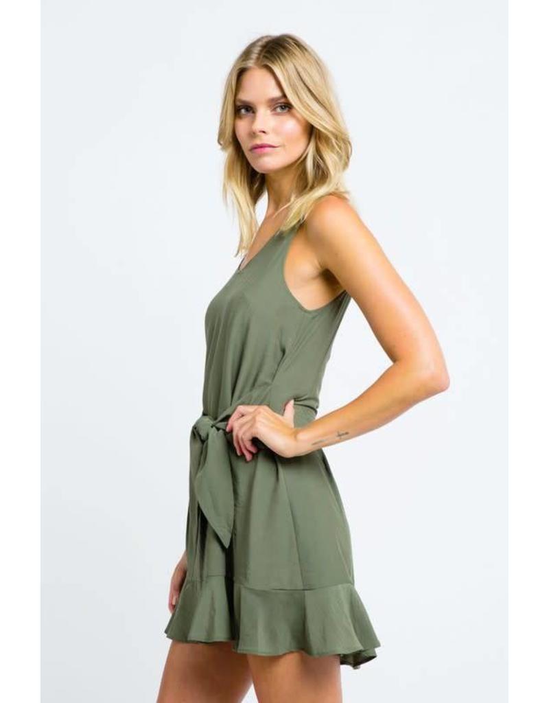 Magnolia Grove Dress