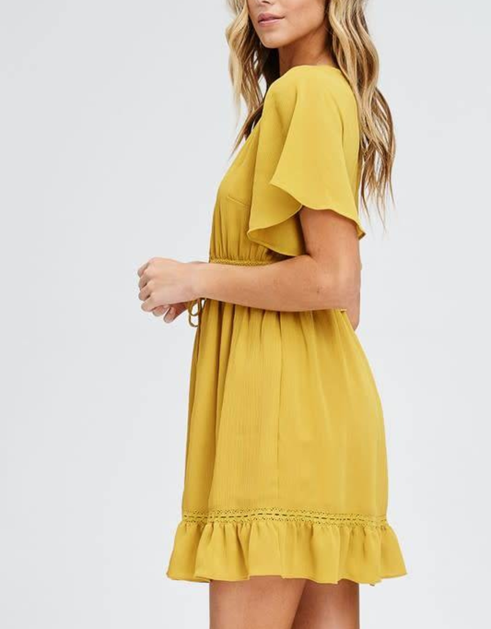 Now And Forever Dress