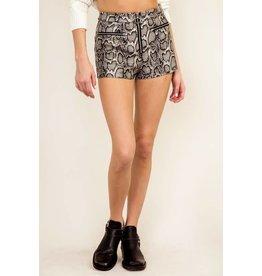 Misunderstood Shorts