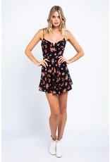 Penelope Floral Dress