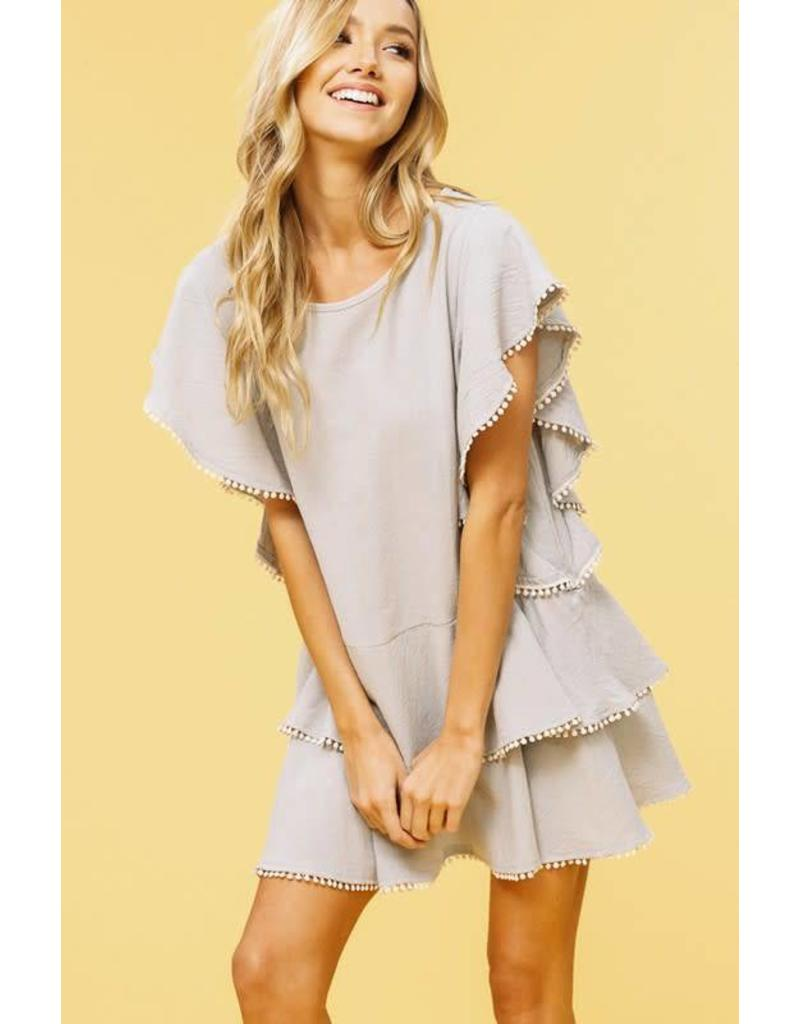 Lunch Party Dress