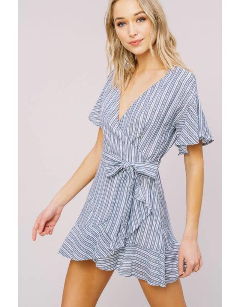 Wrap It Up Dress