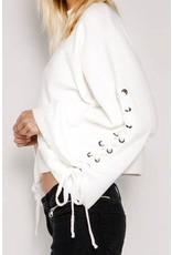 Love Stitched Sweater