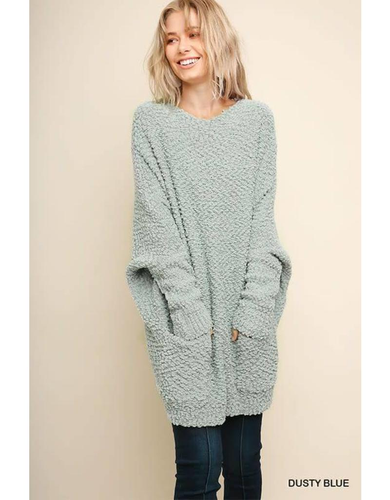 Bundled Up Sweater