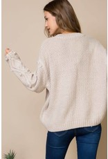 Day to Night Sweater