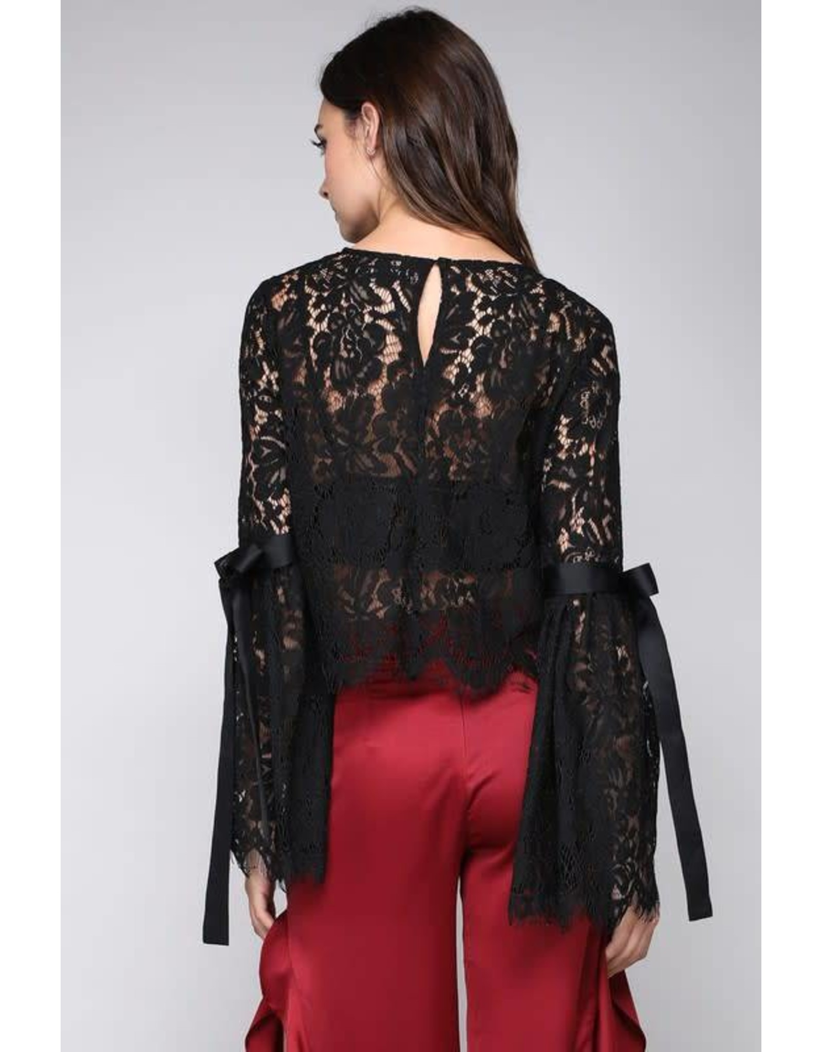 The Perfect Storm Top