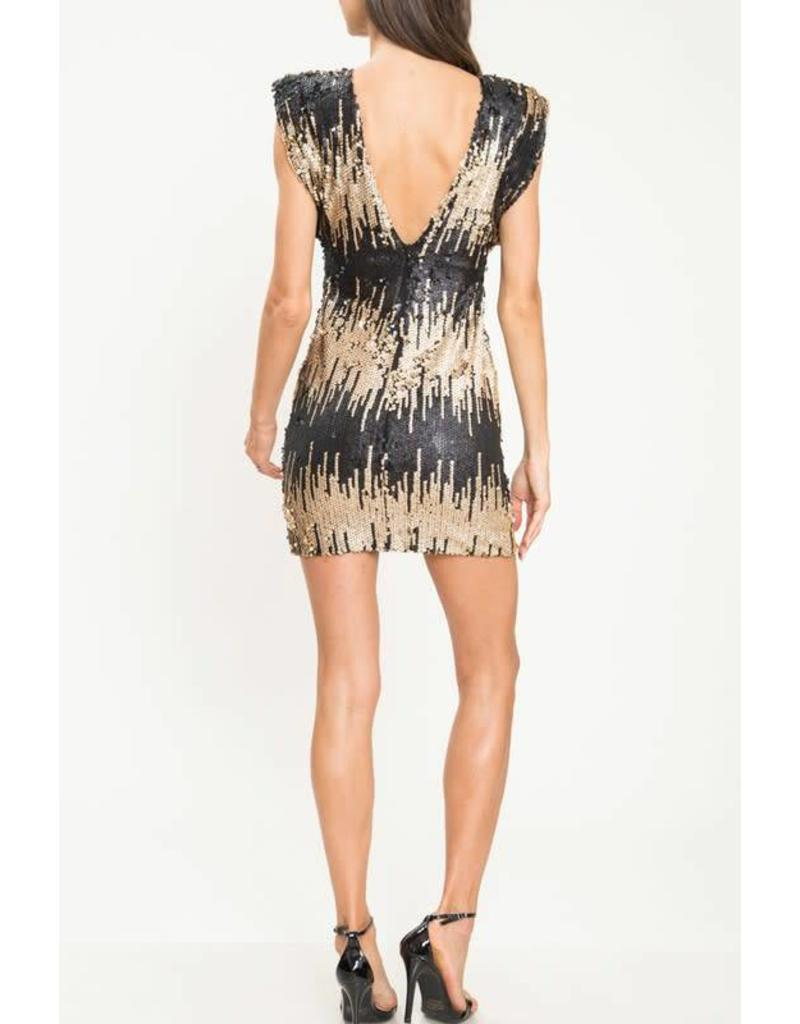 Ride With Me Dress