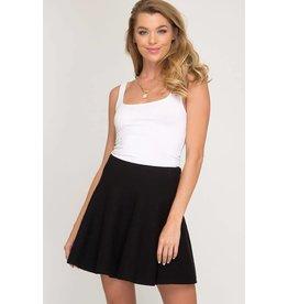Varsity Girl Skirt