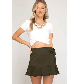 Wild Country Skirt
