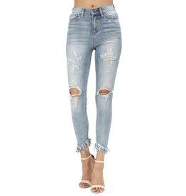 Heartbreaker Distressed Jeans