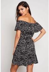 Cheetah Sister Dress