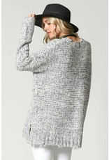 No Promises Sweater