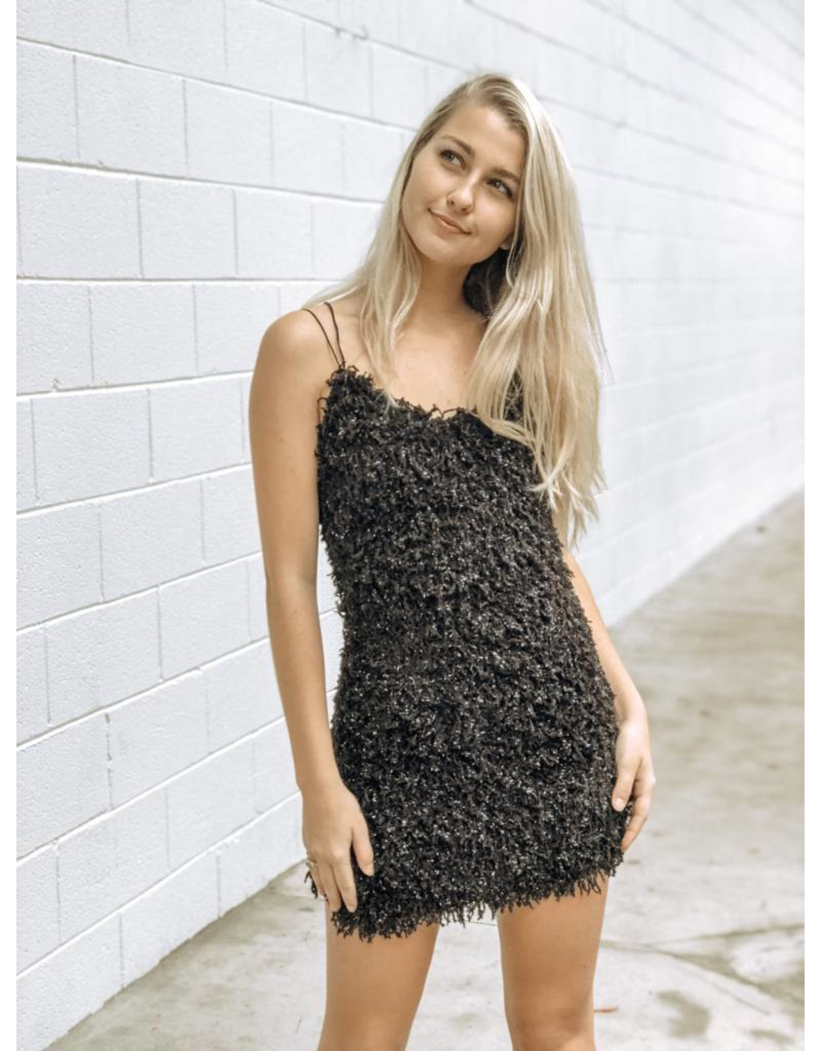 Not Your Babe Dress