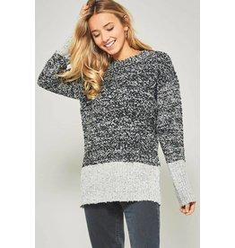 Warm Embrace Sweater