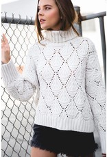 Almost Love Sweater