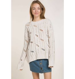 So Long Sweater