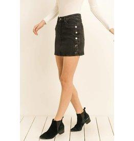 Little Dark Secret Skirt