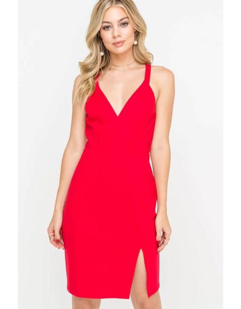 Classy Yet Sassy Dress