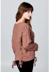 I Believe Sweater