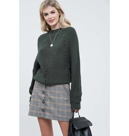 Fraiser Fir Sweater