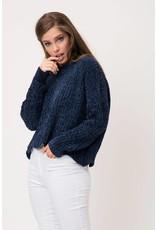 Last Kiss Sweater
