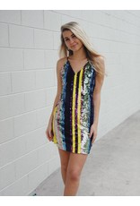 Neon Dreams Dress
