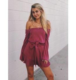Day Trip Dress