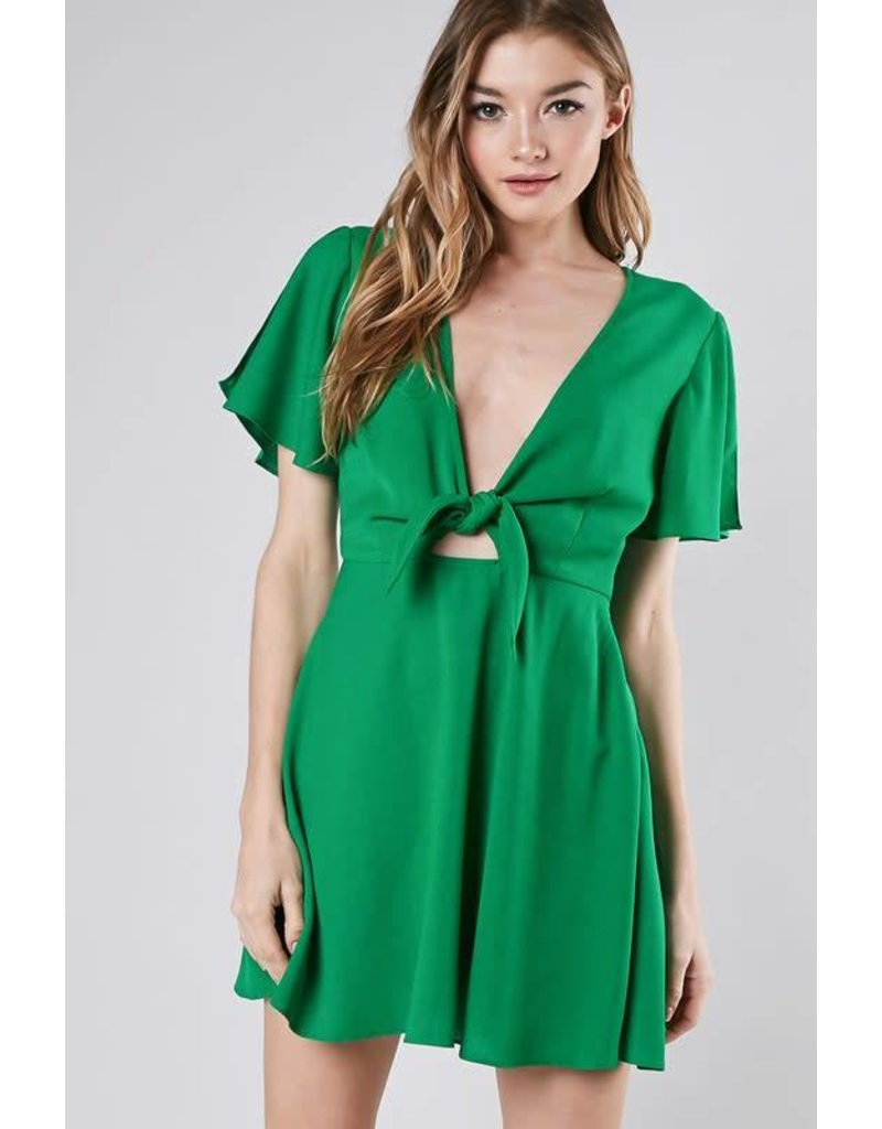 Simple Choices Dress
