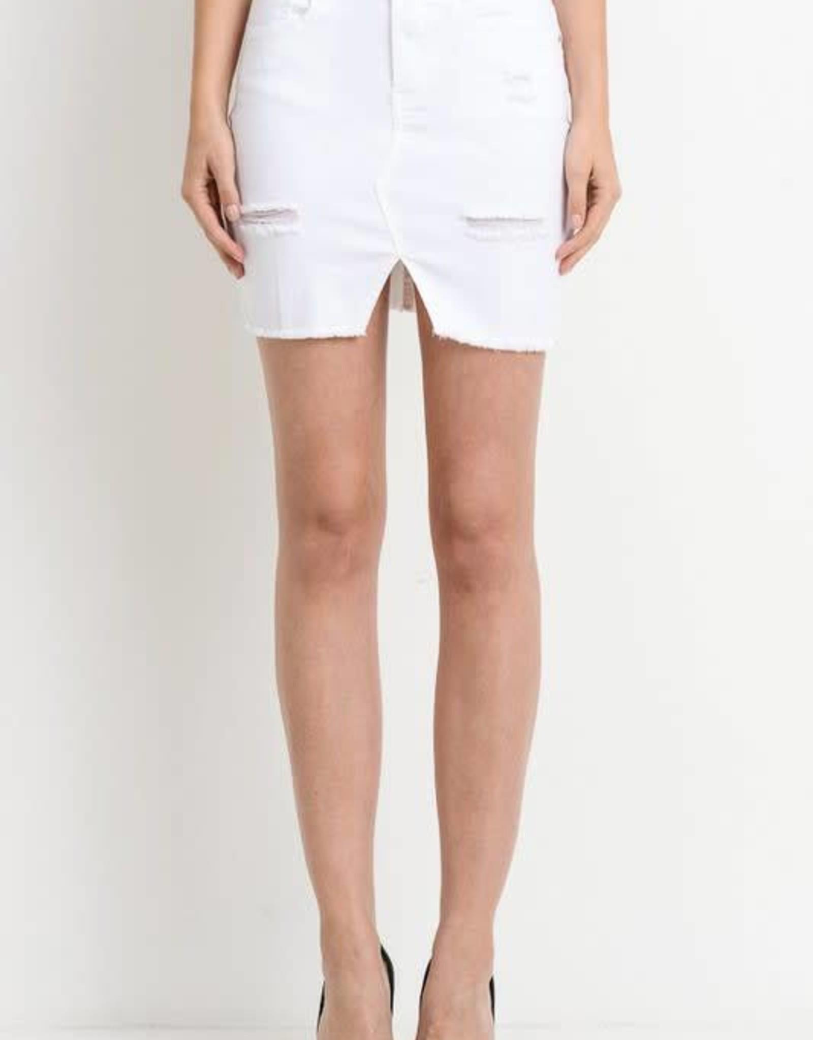 So Clueless Skirt