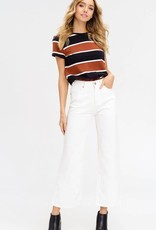 Whitney Wide Leg Jeans
