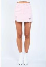 Regina George Skirt