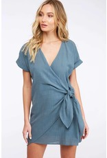 Rising Tide Dress