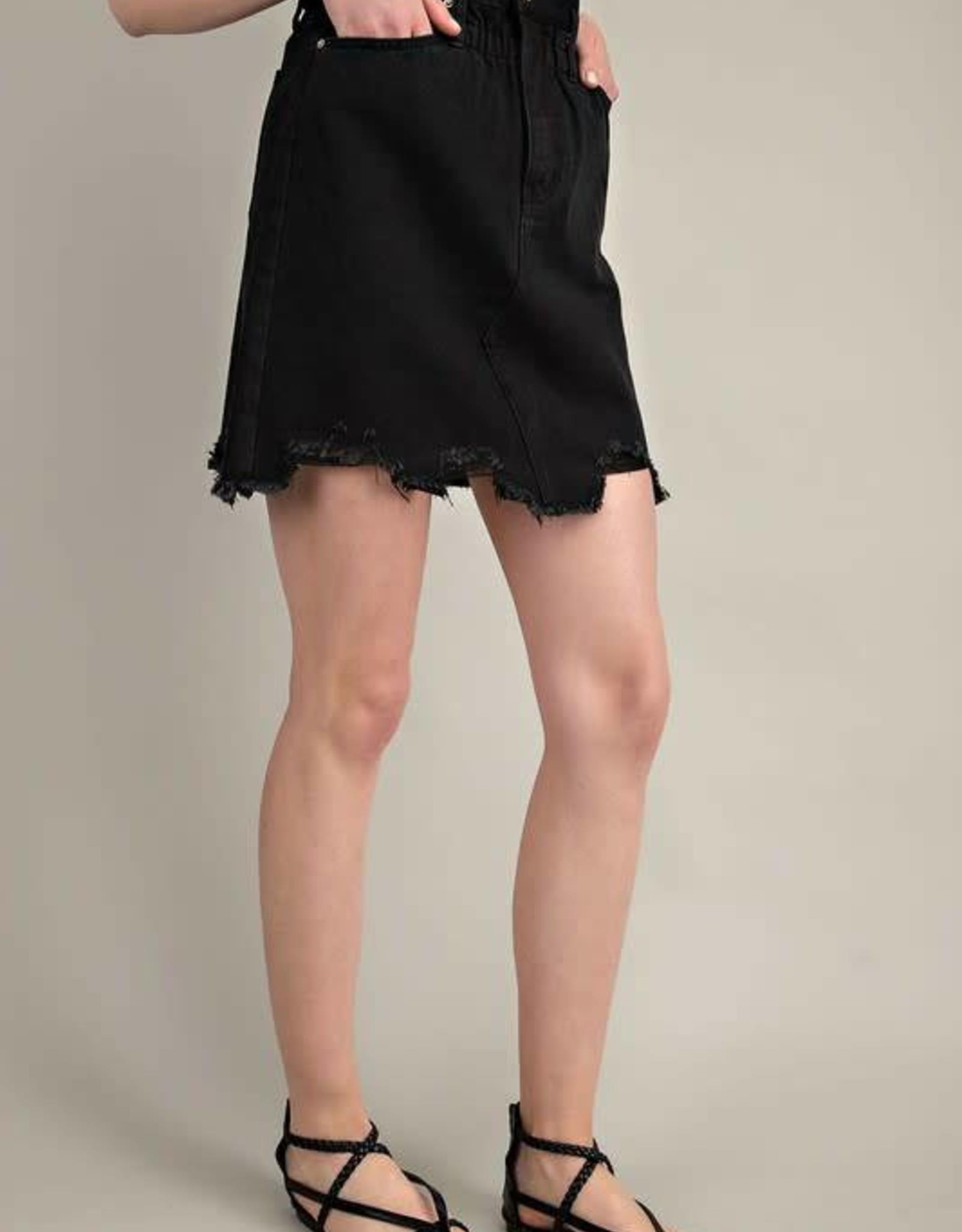 Best of Both Worlds Skirt