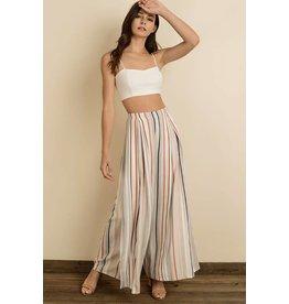 Celine Striped Pants