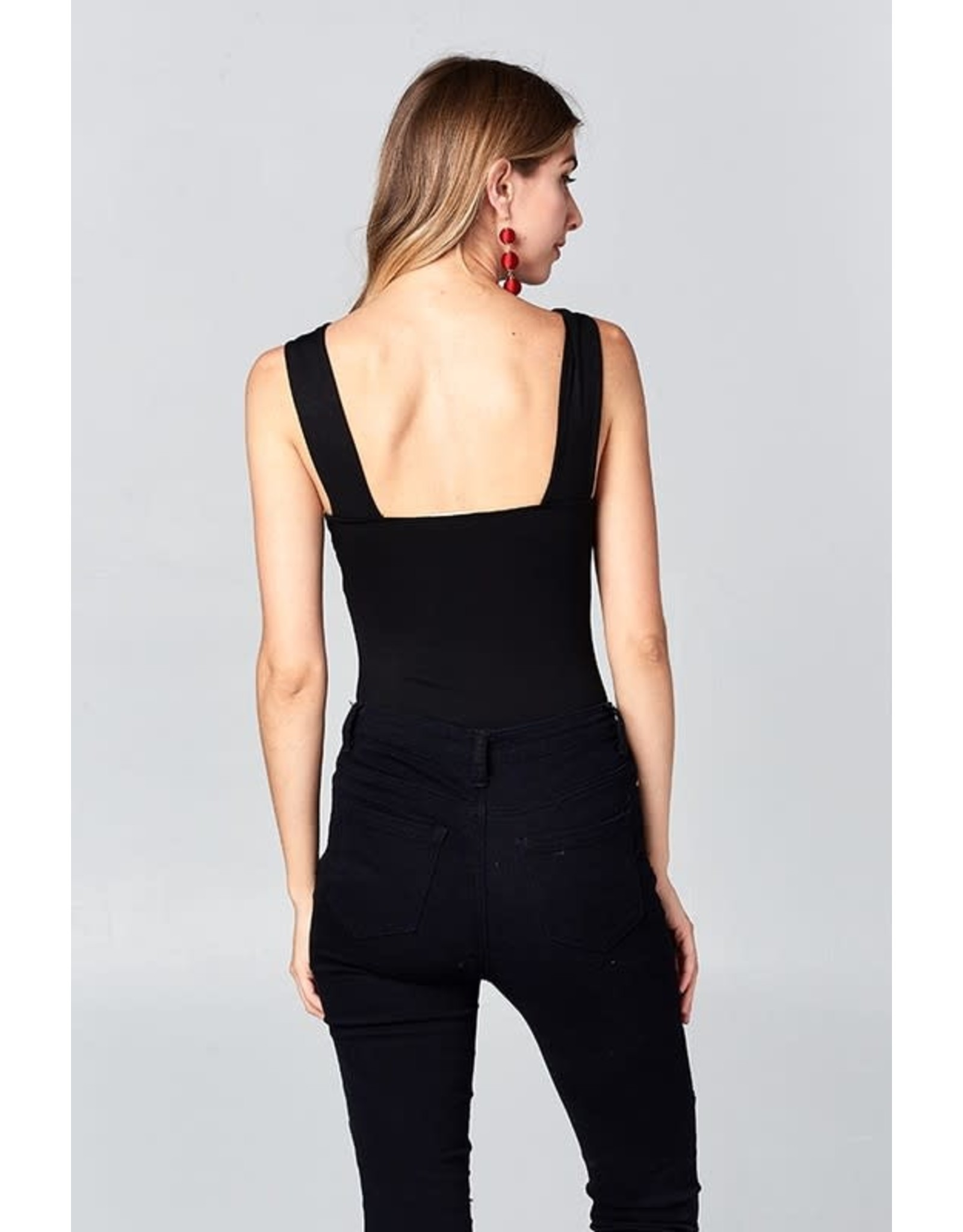 Keep You Guessing Bodysuit