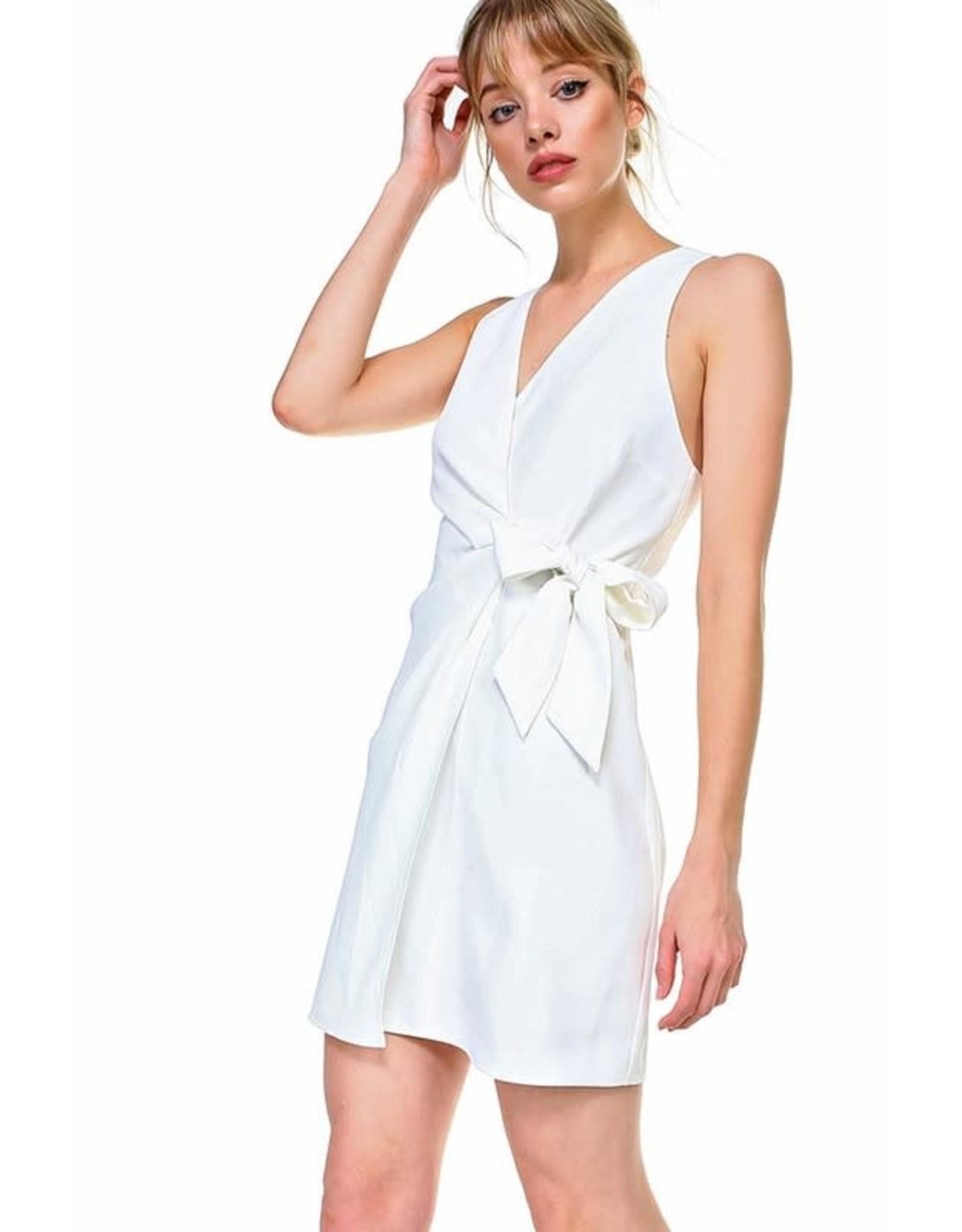 White Tie Affair Dress