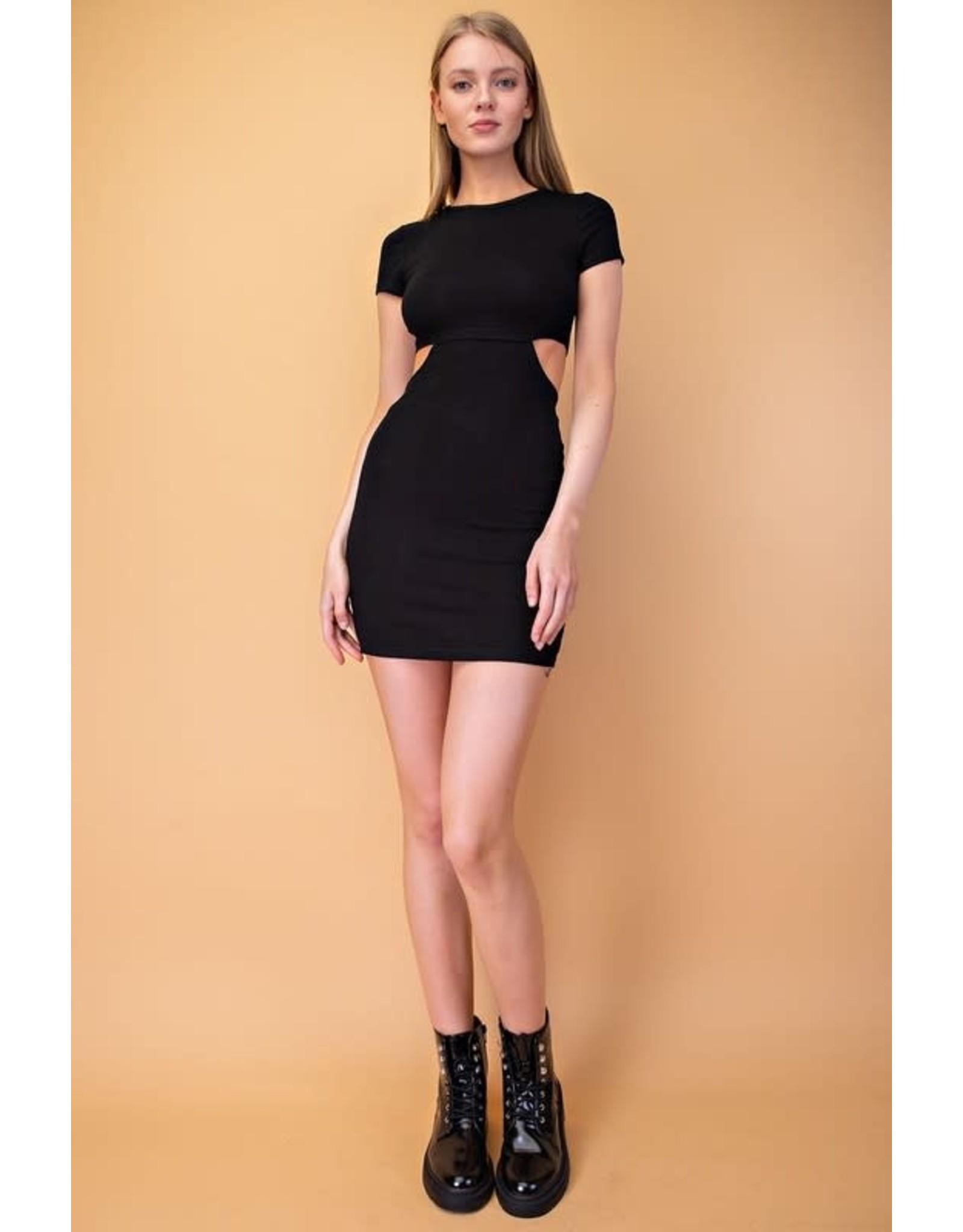 Sounds So Easy Dress