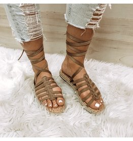 Joselyn Sandal