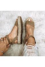 Jenea Sandals