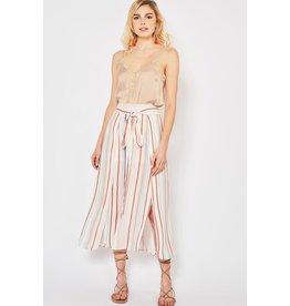 Said Too Much Skirt