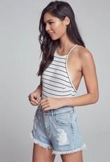 Summer Time Vibes Bodysuit