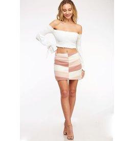 Around the Block Skirt