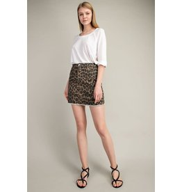 The Wild Kind Skirt